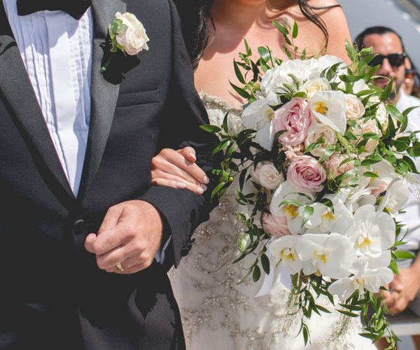 Weddings Santorini