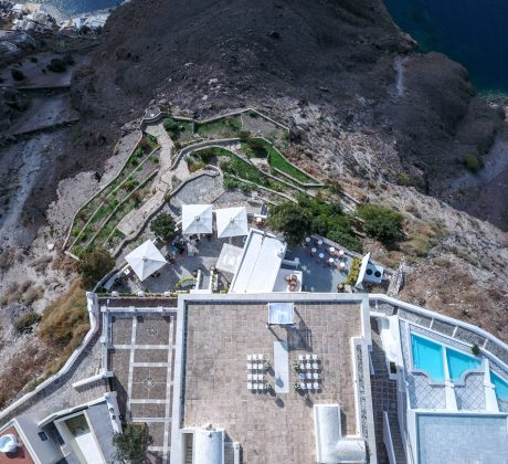 Volkan Santorini