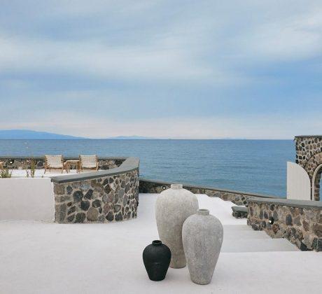 Laze Santorini