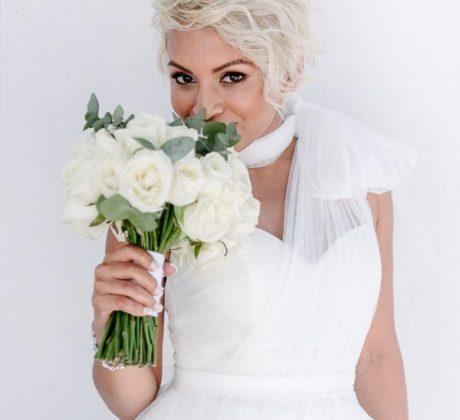 Nashir & Christian Wedding Dana Villas